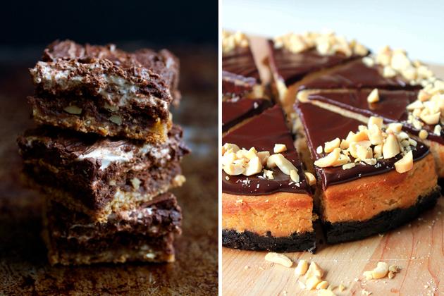 Tasty Kitchen Blog: Looks Delicious! Chocolate Treats