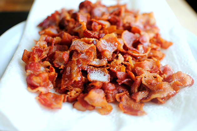 Tasty Kitchen Blog: Let's Talk Bacon!
