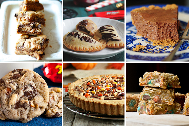 Tasty Kitchen Blog: The Theme is Leftover Candy!