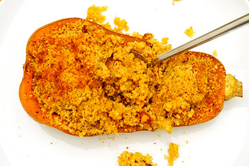 pie with butternut squash recipes dishmaps quinoa pie with butternut ...