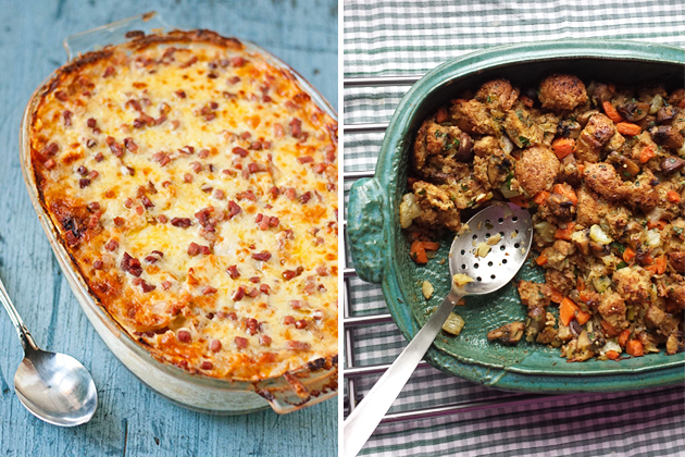 Tasty Kitchen Blog: Last-Minute Thanksgiving Recipes!