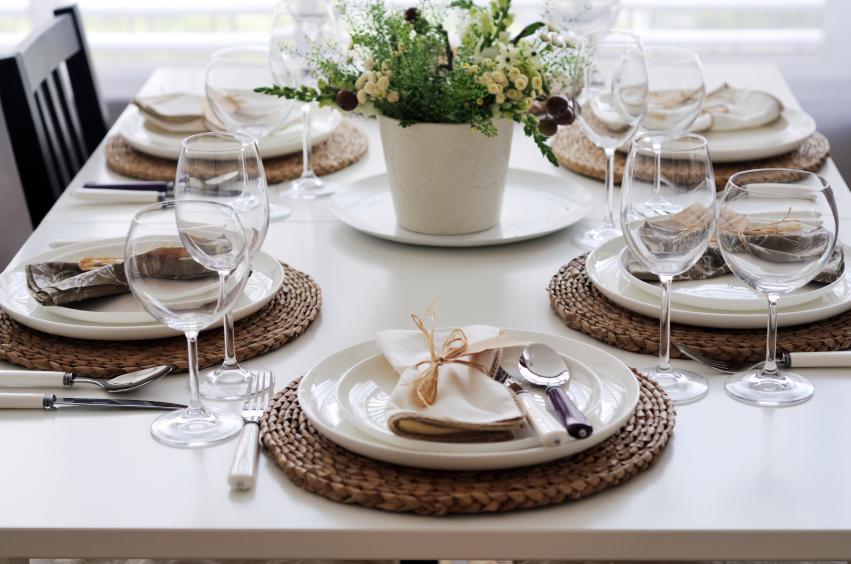 Tasty Kitchen Blog Let S Talk Table Settings