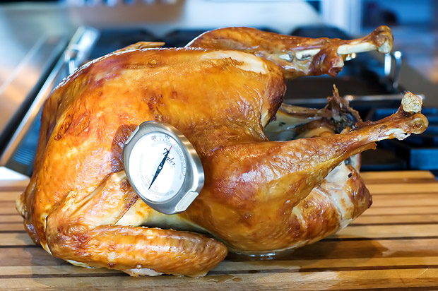 Tasty Kitchen Blog: Let's Talk Turkey!