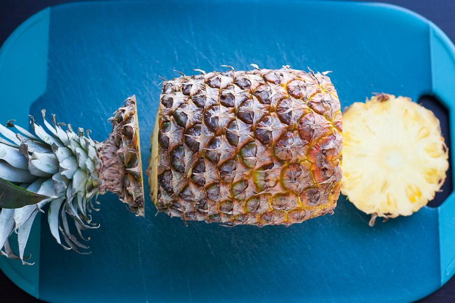 Fruit Christmas Tree Tasty Kitchen Blog Classy Pineapple Tree Display Stand