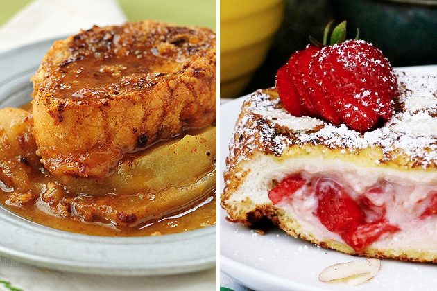 Tasty Kitchen Blog: Holiday Breakfast (French Toast)