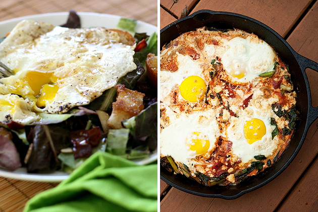 Tasty Kitchen Blog: Holiday Breakfast (Healthy and Hearty)