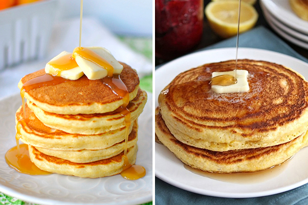 Tasty Kitchen Blog: Holiday Breakfast (Pancakes)