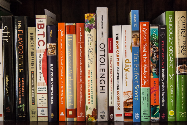 Tasty Kitchen Blog: Kitchen Talk (Cookbooks)