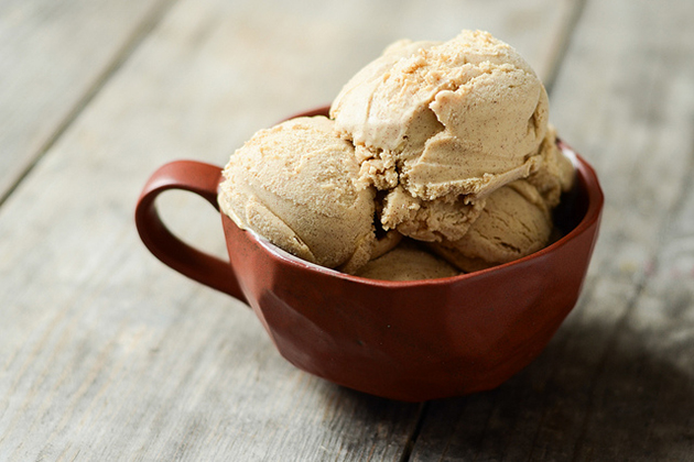 Image result for Cinnamon Ice Cream