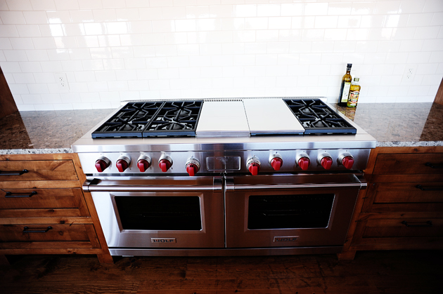 Tasty Kitchen Blog: Kitchen Talk (Stove Cleaning Tips)