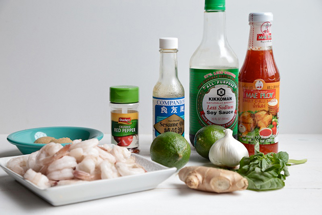 Tasty Kitchen Blog: Thai Chili Coconut Shrimp Skewers. Guest post by Megan Keno of Wanna Be a Country Cleaver, recipe submitted by TK member John Dawson of Patio Daddio BBQ.