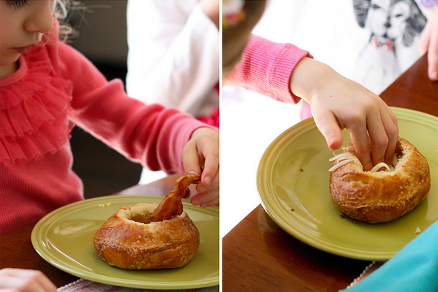 Tasty Kitchen Blog: Kitchen Talk (Kids in the Kitchen!)