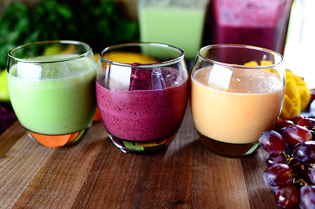 Tasty Kitchen Blog: Kitchen Talk (Smoothies!)