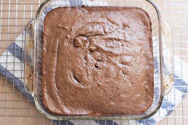Tasty Kitchen Blog: Paleo Brownies. Guest post by Natalie Perry of Perry's Plate, recipe submitted by TK member Elana of Elana's Pantry.