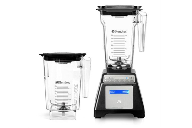 Tasty Kitchen Blog: 5 Years and a BlendTec Giveaway