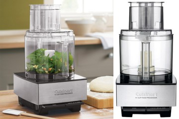 Tasty Kitchen Blog Anniversary Giveaway #4: Food Processor