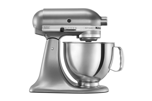Tasty Kitchen Blog Anniversary Giveaway #5: KitchenAid Mixer