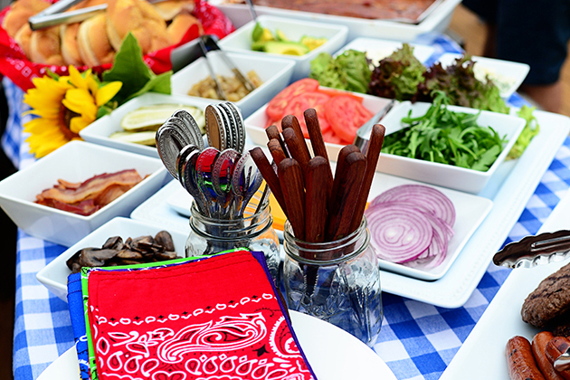 Tasty Kitchen Blog: Kitchen Talk (Picnic Safety)
