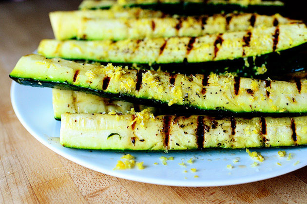 Tasty Kitchen Blog: Kitchen Talk (Zucchini)