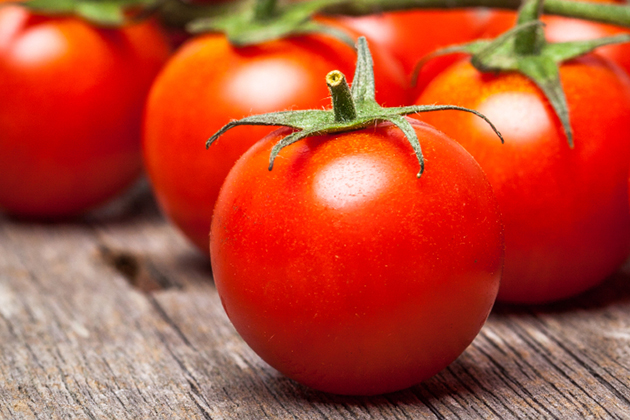 Tasty Kitchen Blog: Let's Talk Tomatoes!