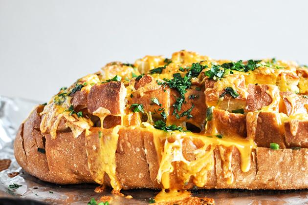 Tasty Kitchen Blog: Kitchen Talk (World Series 2014)