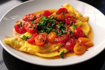 Tasty Kitchen Blog: Kitchen Talk (Warm Breakfast Ideas)