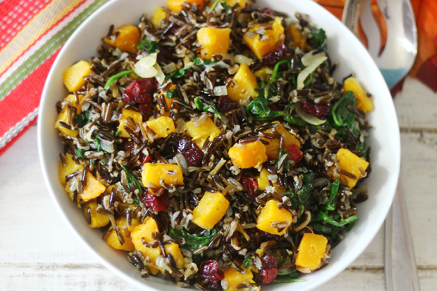 Tasty Kitchen Blog: Thanksgiving Sides and More!