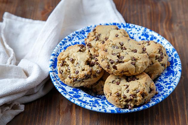 World S Best Chocolate Chip Cookies Tasty Kitchen Blog