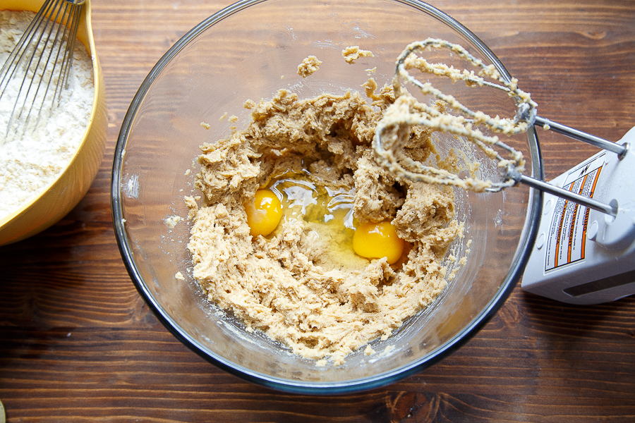 Tasty Kitchen Blog: World's Best Chocolate Chip Cookies. Guest post by Christina of Dessert for Two, recipe submitted by TK member Sarah of Simple & Sweets.