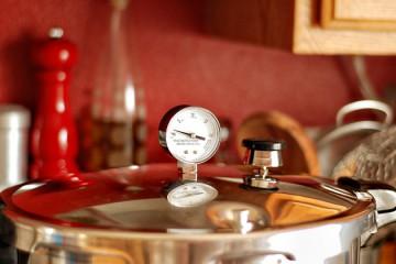 asty Kitchen Blog: Kitchen Talk (Pressure Cooking)