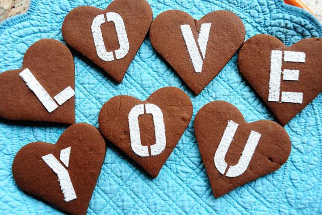 Tasty Kitchen Blog: Kitchen Talk (Valentine's Day 2015)