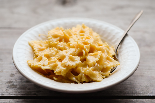 Tasty Kitchen Blog: Mac and Cheese (Stovetop Macaroni and Cheese)