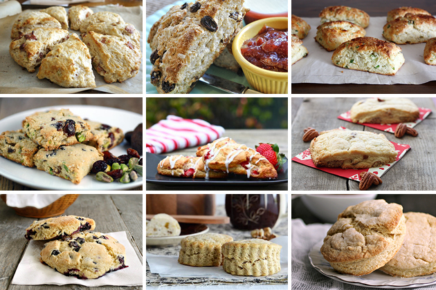 Tasty Kitchen Blog: The Theme Is Easter Brunch!