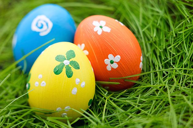 Tasty Kitchen Blog: Kitchen Talk (Easter Eggs!)