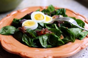 Tasty Kitchen Blog: Kitchen Talk (Spinach)