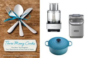 Tasty Kitchen Blog: Three Many Giveaways!