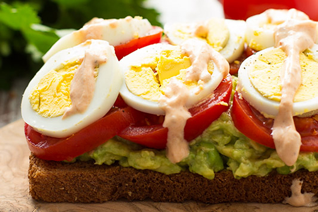 Tasty Kitchen Blog: Mother's Day Breakfast in Bed!