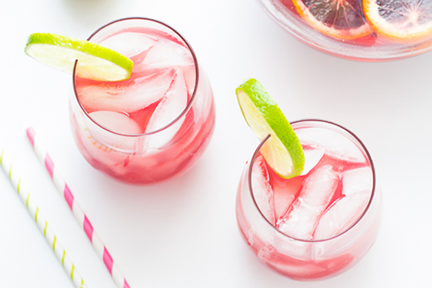 Tasty Kitchen Blog: Cinco de Mayo Drinks (Sangrita, submitted by TK member One Sweet Mess)