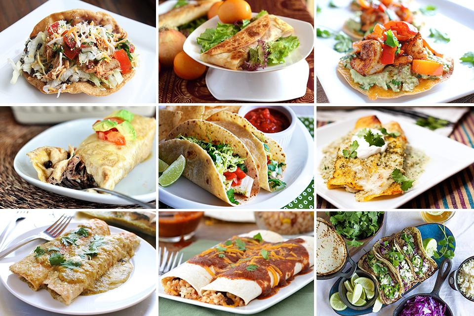 Tasty Kitchen Blog Cinco de Mayo 2015
