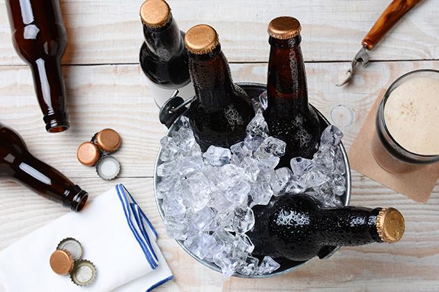 Tasty Kitchen Blog: Kitchen Talk (Beer)