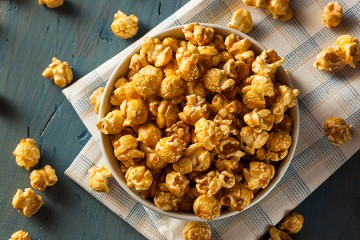 Tasty Kitchen Blog: Kitchen Talk (Popcorn)