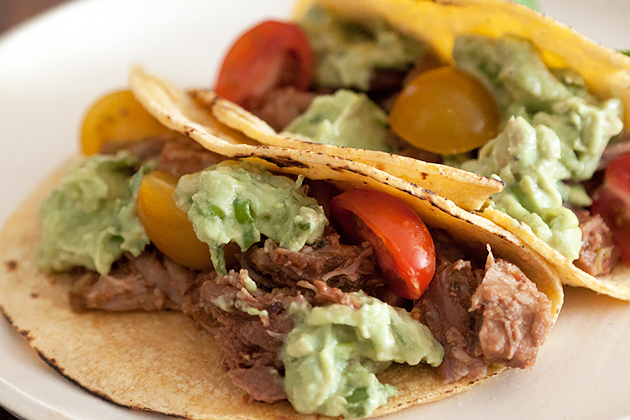 Tasty Kitchen Blog: Kitchen Talk (Tacos)