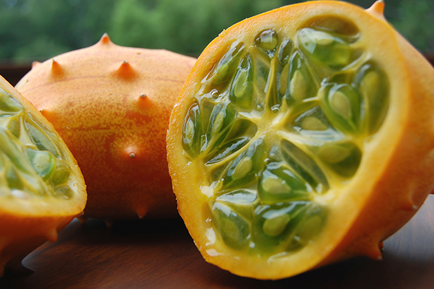 Tasty Kitchen Blog: Kitchen Talk (Unusual Fruits and Vegetables)