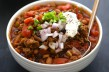 Tasty Kitchen Blog: Looks Delicious! (Turkey Chorizo Hatch Chili by Climbing Grier Mountain)