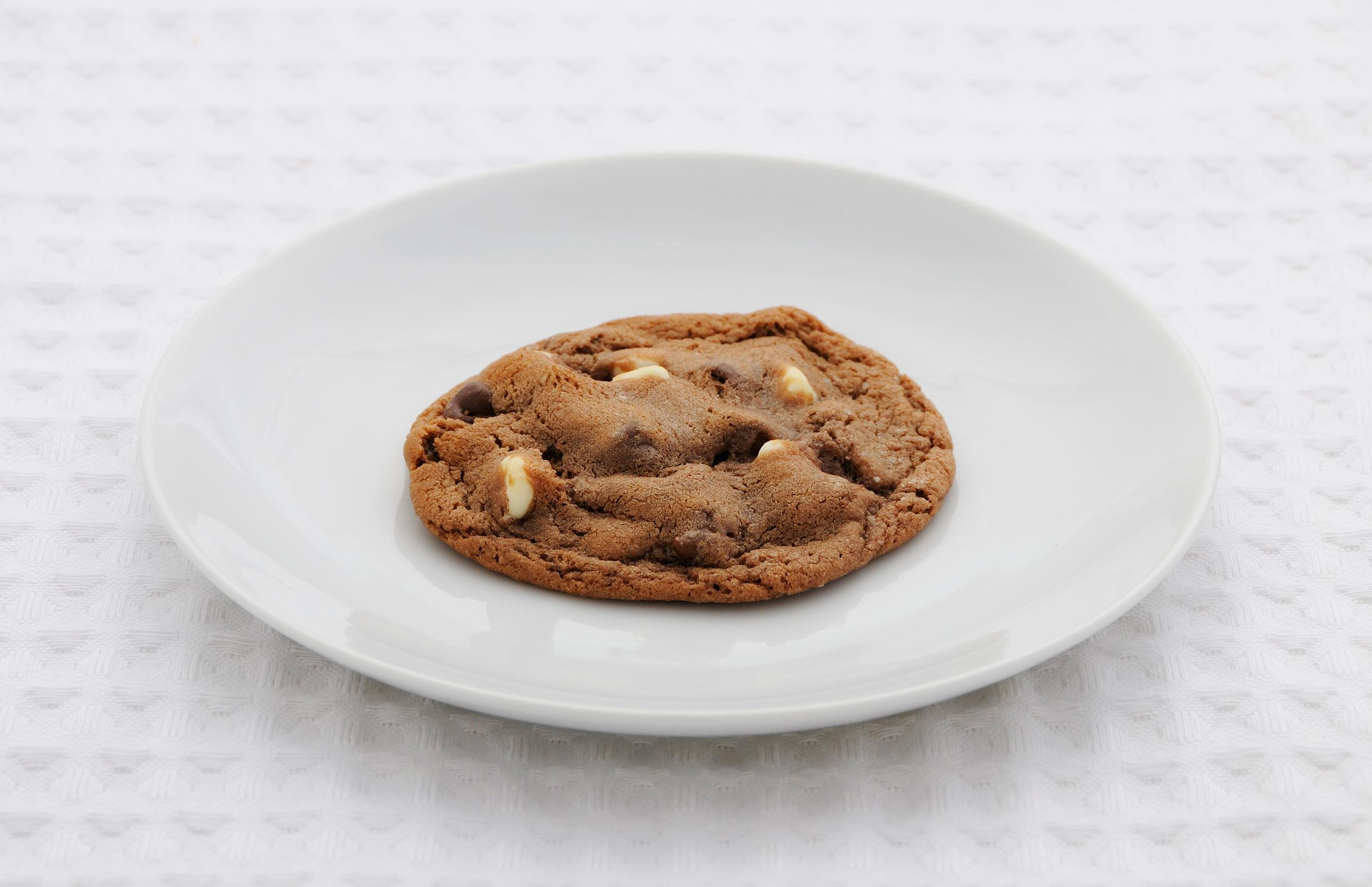 Hot Chocolate Chip Cookies … The Triple Threat … The Best Cookies ...