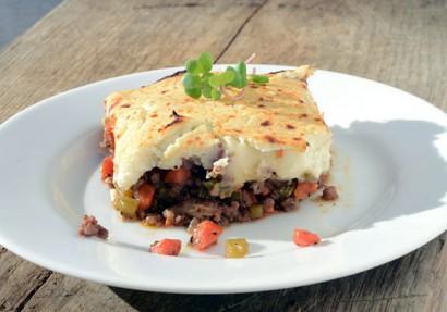 Paleo Shepherd's Pie | Tasty Kitchen Blog