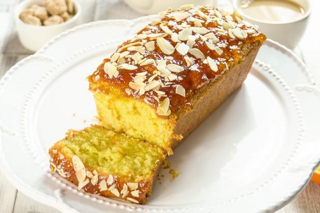 Marmalade Loaf Cake Recipes: Tasty Kitchen: A Happy Recipe Community